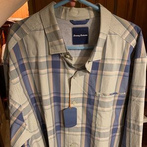 Button-down shirt NWT